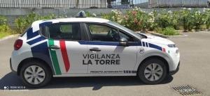 Nuova Auto Vigilanza La Torre
